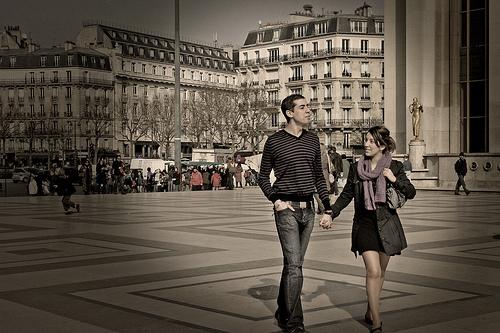 Actividades para revitalizar la pareja