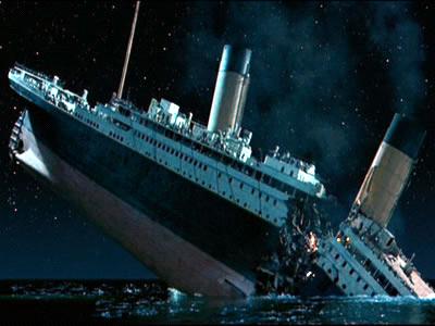 El-Titanic