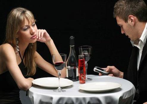Que hacer y no hacer en la relación