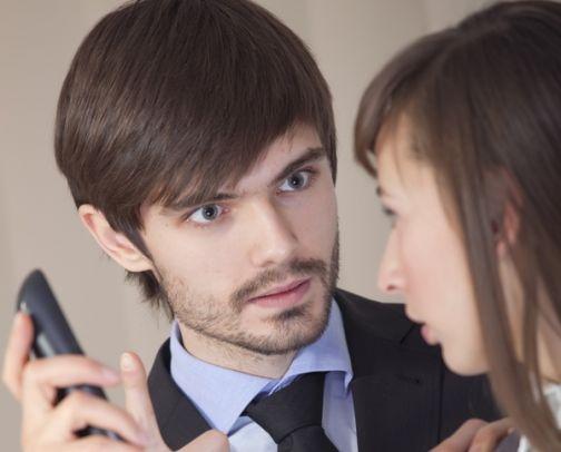 controlas a tu pareja