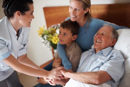 Enfermedad y familia