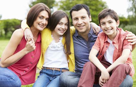La familia funciones y valor